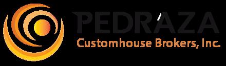 Pedraza Customhouse Brokers logo