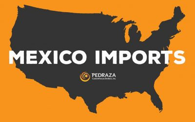 Importing products into the US from Mexico – What you need to know
