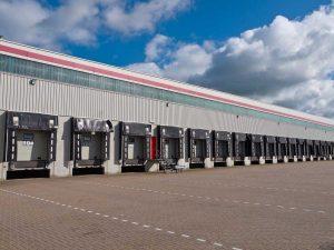 Pedraza Customhouse FTZ warehousing