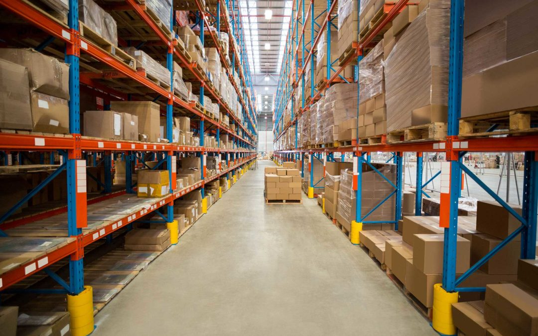 Bonded Warehouse vs Non-bonded